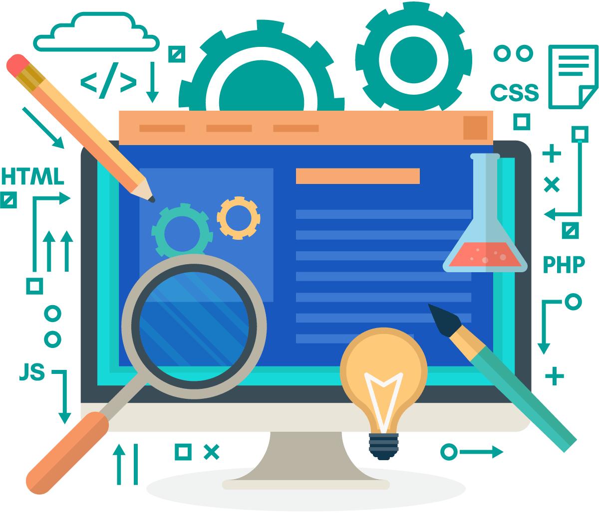 Search Engine Optimisation and Web Design Kent