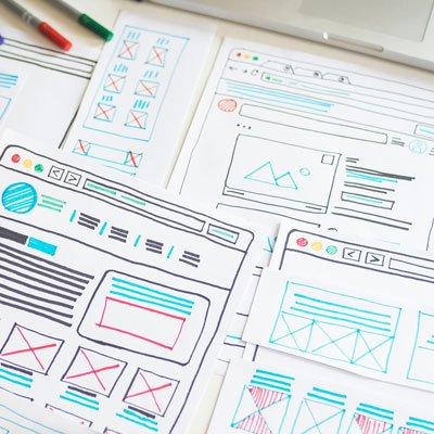 web design trends in 2020
