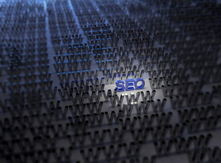 image showing seo marketing