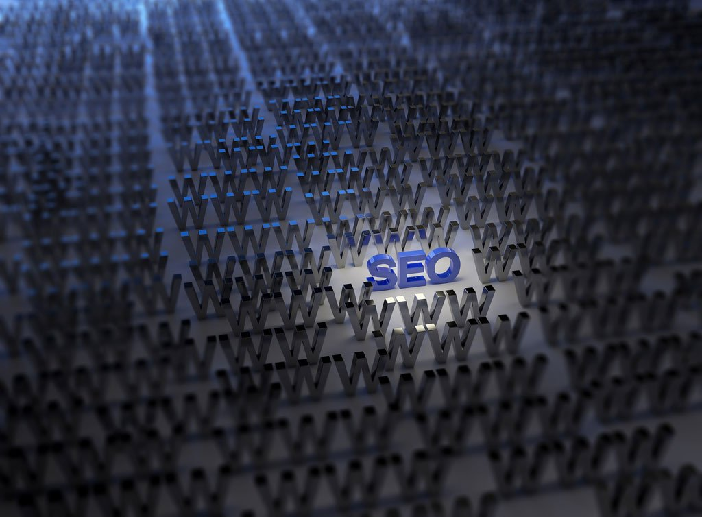 image showing seo marketing