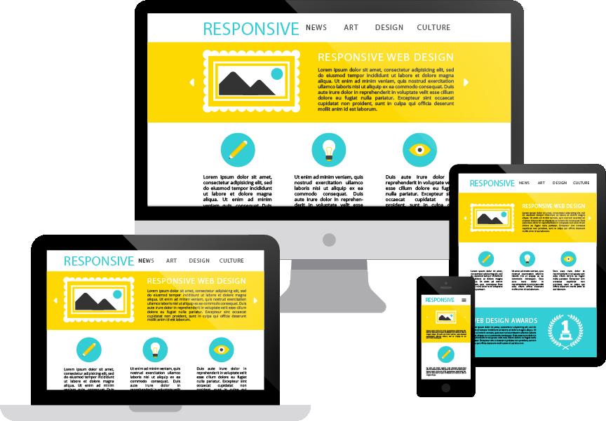 web design services in Surrey