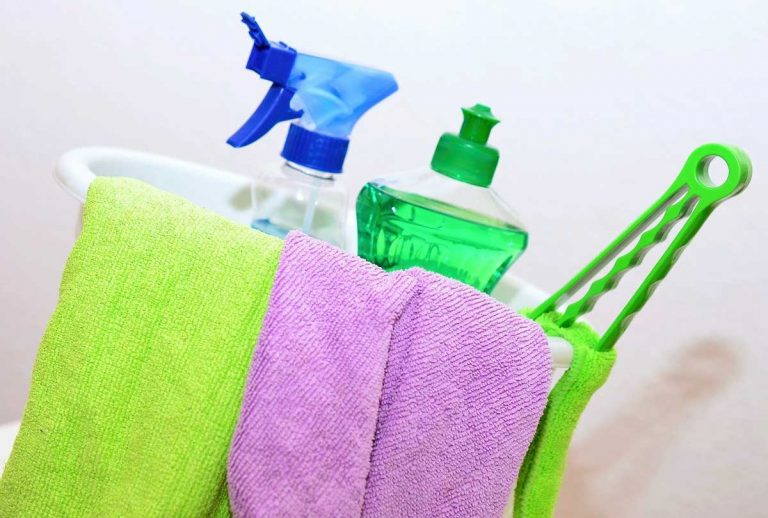 cleaning services seo