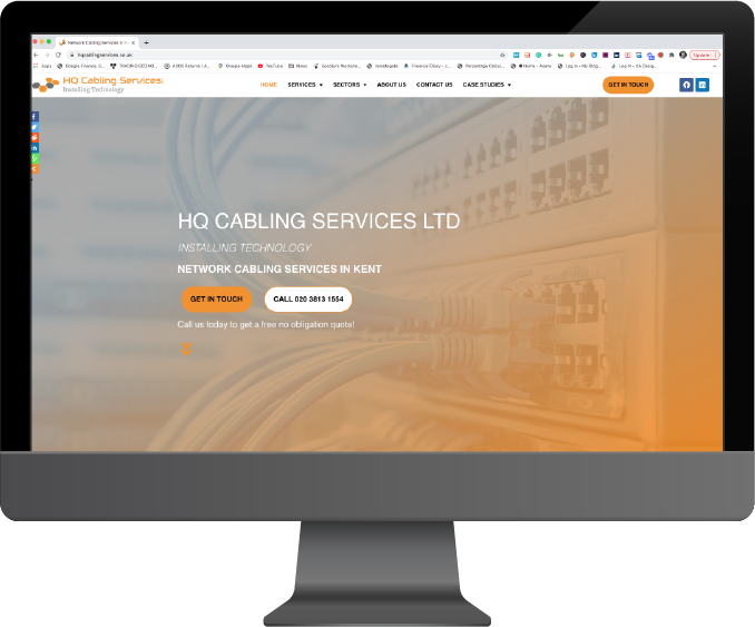 HQ Cabling Services