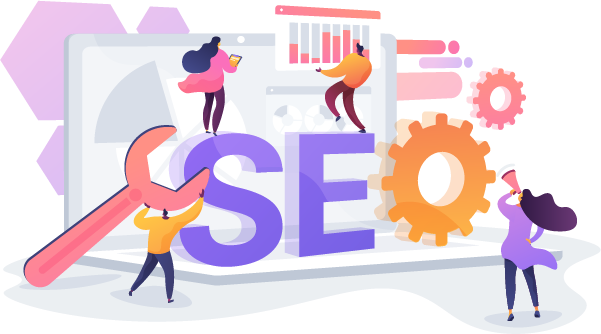 seo services in London