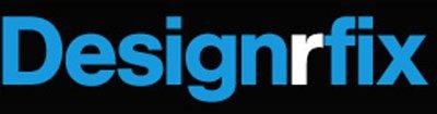 Designrfix Logo
